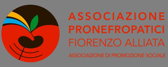 Associazione Pronefropatici Fiorenzo Alliata A.P.S.