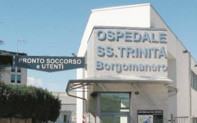 COVID-19: le nostre donazioni all'Ospedale di Borgomanero
